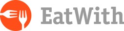 LOGO EAT WITH