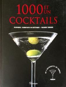 1000 et un Cocktails