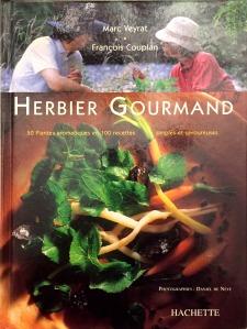 Herbier gourmand