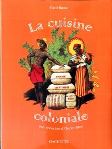 la cuisine coloniale