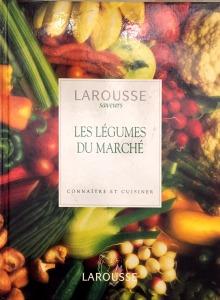 Larousse, Les légumes du marché