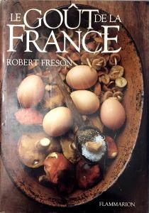 Le goût de la France