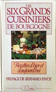 les 6 grands cuisiniers de bourgogne