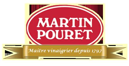 logo martin pouret