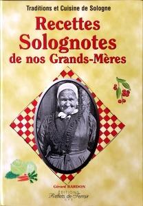 recettes solognotes de nos grands mères