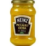 sauce piccadilli
