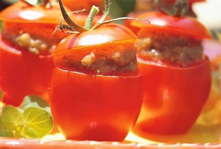 tomates farcies (2)