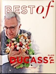 Alain Ducasse, Best of