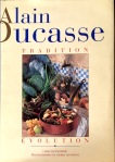 Alain Ducasse, Tradition Evolution