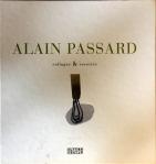 Alain Passard, Collages et recettes