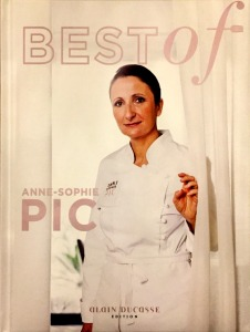 Anne Sophie Pic, Best of