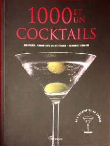 1000 et un cocktails