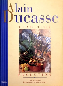 Alain Ducasse, Tradition Evolution