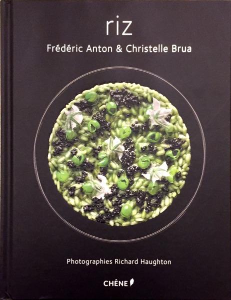 Frederic Anton, Riz