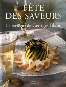 Georges Blanc, Fête des saveurs