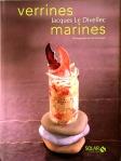 Jacques Le Divellec, Verrines marines