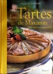 Jacques Maximin, Les tartes de Maximin
