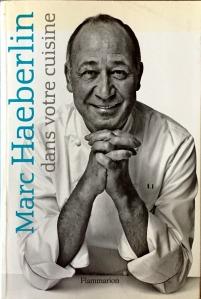 Marc Haeberlin, dans votre cuisine