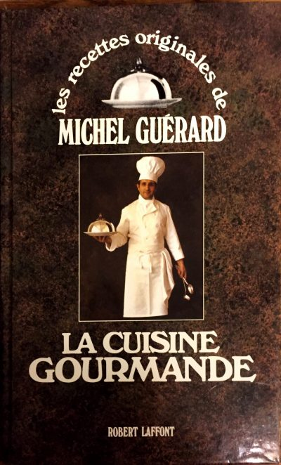 Michel Guérard, La cuisine gourmande