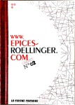 Olivier Roellinger, Epices N°2