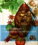 Olivier Roellinger, Une cuisine contemporaine