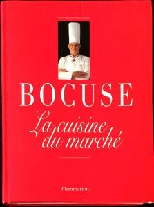 Paul Bocuse, La cuisine du marché