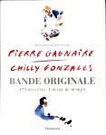 Pierre Gagnaire, Bande originale
