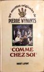 Pierre Wynants, Comme chez soi
