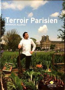 Yannick Alléno, Terroir parisien