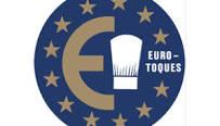 Euro toques officiel