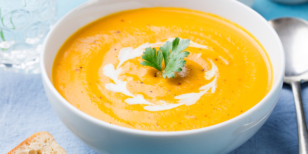 #soupe_hiver_vitaminée