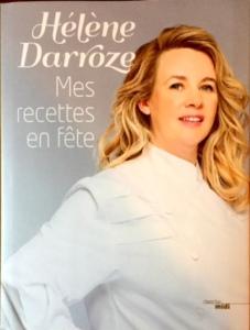 Me recettes en f*ete, Hélène Darroze