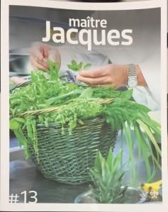 Maître Jacques N°