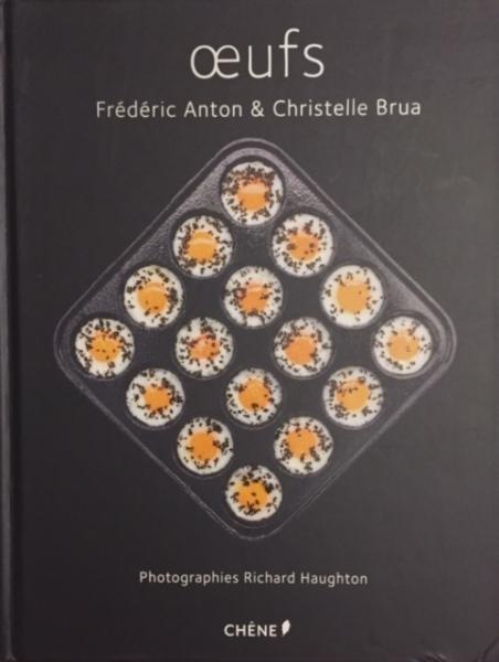 Œufs Frédéric Anton